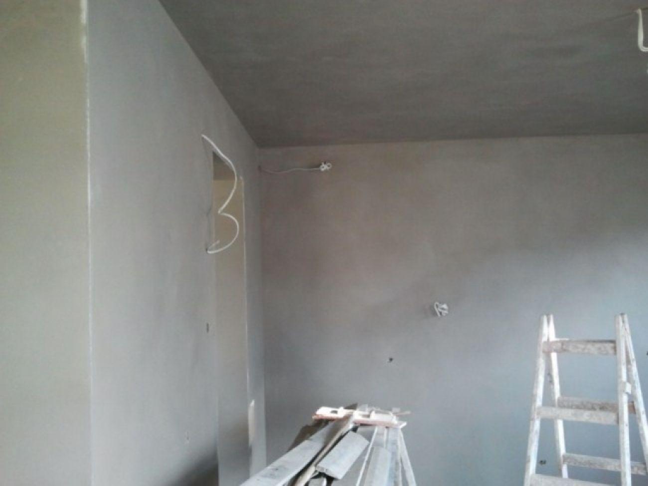 Tynki Gipsowe Cementowo Wapienne Krakow Inside System Www